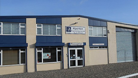 Alperton Engineering