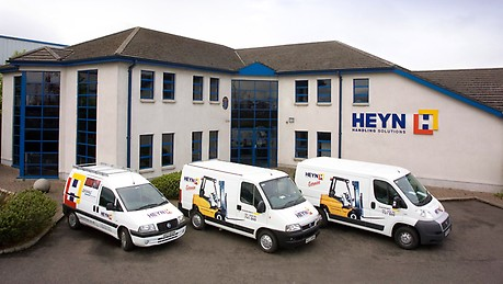 Heyn Engineering